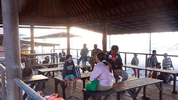 Penyeberangan ke Nusa Penida Dibatasi, Keberangkatan per Operator Boat Maksimal Hanya 3 Kali Sehari