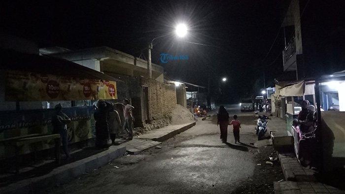 Pasang 469 unit LPJU, Pemkab Karangasem Anggarkan Rp 4 M, Kecamatan Bebandem & Kubu Jadi Prioritas