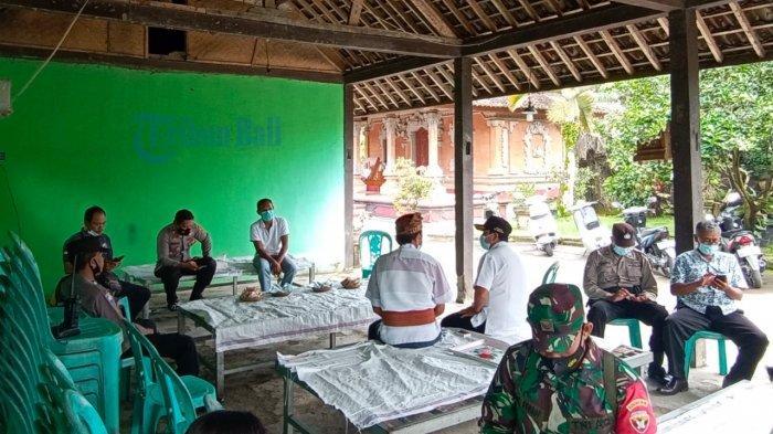 UPDATE: Korban Penusukan di Desa Riang Gede Tabanan Dikenal Memiliki Komunikasi yang Baik