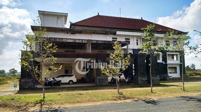 Finishing Gedung E RS Nyitdah Dianggarkan Rp 20 Miliar, Digarap September Jika Tak Gagal Tender