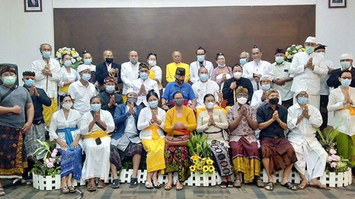 Gelar Dharmatula, MKKBN Bahas Soal Polemik Pembubaran Sampradaya di Bali
