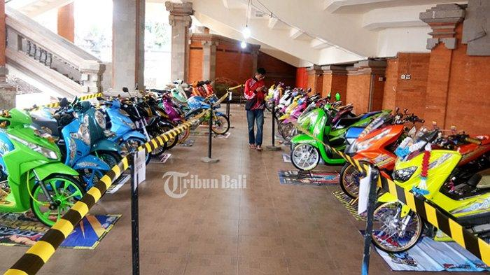 GMC Series 5 Kembali Digelar, Hadirkan Berbagai Acara Menarik Libatkan Peserta Lokal dan Luar Bali