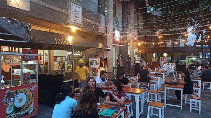 'Street Food Imbo' Hadirkan 17 Stand Kuliner dengan Berbagai Brand Menarik di Denpasar