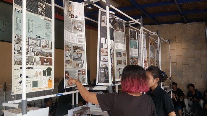 Interior Design Exhibition Hanya Digelar Seminggu, Apa Saja Yang Dipamerkan?
