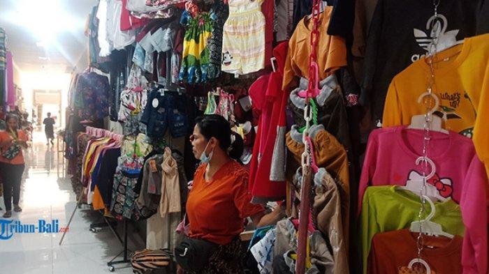 Pemda Bangli Nunggak Tagihan Air di Pasar Terminal Loka Crana, Total Tagihan Sebesar Rp13 Juta Lebih