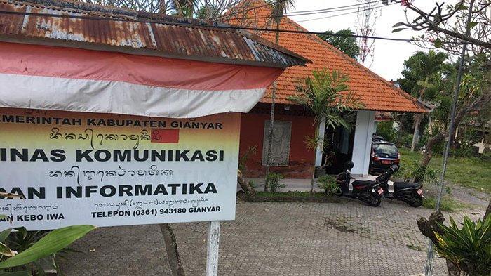 Sejumlah Pejabat di Pemkab Gianyar Positif Covid-19, Sekda: Belum ada Klaster di OPD
