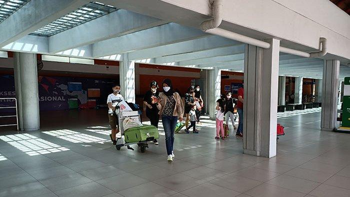 PPKM Darurat Berlaku Besok, Trafik Penumpang di Bandara Ngurah Rai Diprediksi Turun Hingga 50 Persen