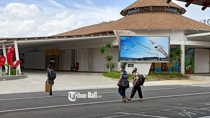 Bandara Ngurah Rai Belum Dibuka untuk Penerbangan Internasional, Pemprov Bali Usul Agar Dikaji Ulang