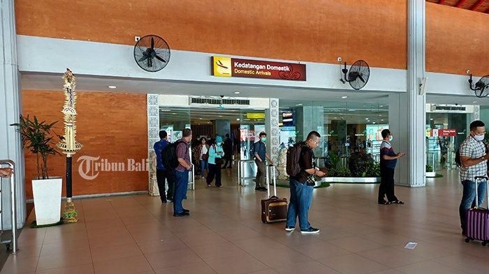 Libur Nataru 2020, Pergerakan Penumpang di Bandara Ngurah Rai Diperkirakan Turun 80 Persen