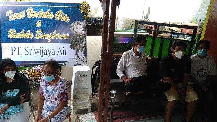 Keluarga Pramugari Mia Diskusi dengan Maskapai, Direct Manager Sriwijaya Air: Mia Pramugari Terbaik