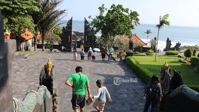 Prokes Covid-19 Diperketat, Pengelola Pariwisata di Bali Diharap Bersabar