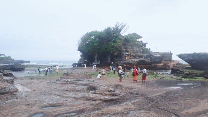 Kunjungan Wisnus ke Bali Semakin Meningkat, Kedatangan Rata-rata 5.000 Wisatawan per Hari