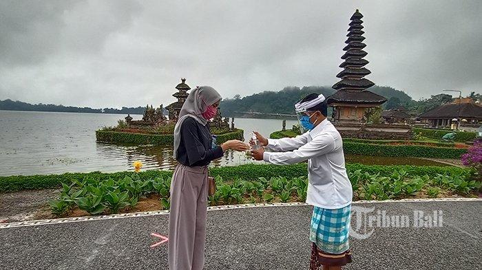 Dampak Persyaratan Terbaru Masuk Bali, Wisatawan Cancel Boking Hotel Lewat Aplikasi
