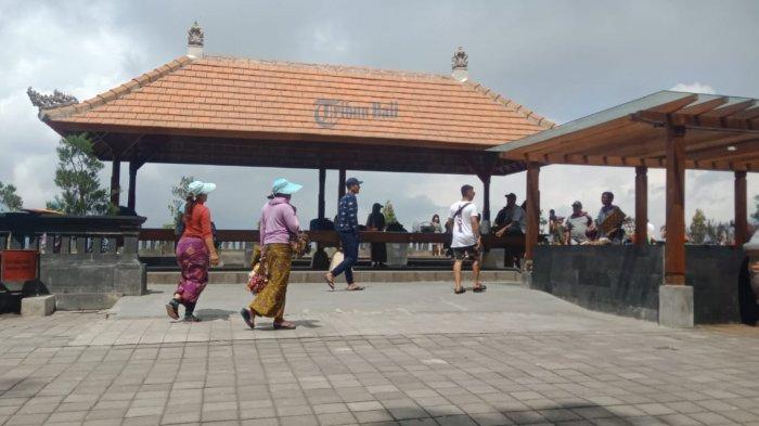Direktur BUGG Tidak Pungkiri Ada Penurunan Jumlah Wisatawan, Andalkan Pasar Domestik