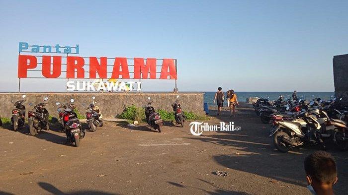 Demi PAD, Pemkab Gianyar Lirik Parkiran Objek Wisata Pantai