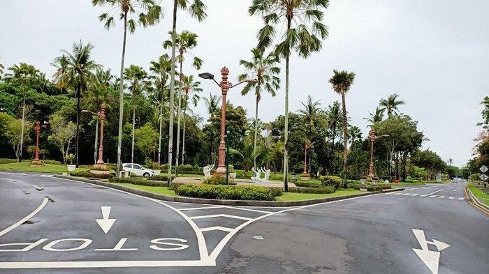 Okupansi Hotel di Kawasan Nusa Dua Jelang Libur Natal dan Tahun Baru Meningkat, Rata-rata Capai 30 %