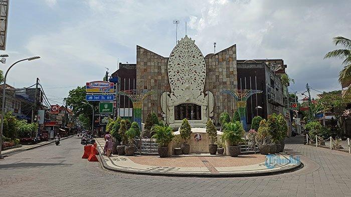 Bali Belum Bisa Memenuhi Permintaan Pemerintah Pusat Untuk Kembali 'Hidup Normal'