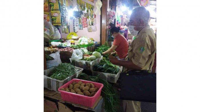 Jelang Hari Raya Galungan 2021, Harga Cabai di Tabanan Bali Kini Turun Rp 40 Ribu