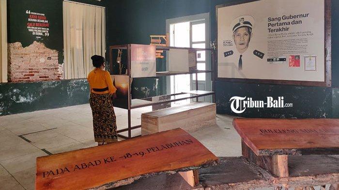 Koleksi Museum Soenda Ketjil Akan Ditambah, Pengurus Bidik Peninggalan Mr I Gusti Ketut Pudja