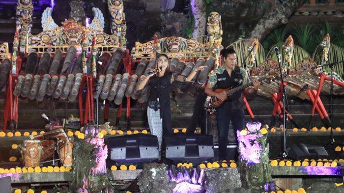 Kemenparekraf: Lokaswara Festival dapat Menjadi Gerakan Bali Bangkit di Tengah Pandemi Covid-19