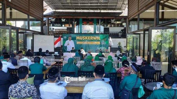 Gelar Muskerwil, PKB Bali Gaspol Tatap Pemilu 2024