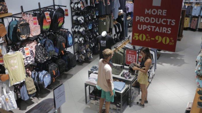 Omzet Penjualan Offline Menurun di Tengah Pandemi Covid-19, WBF Bali Layani Penjualan via Online