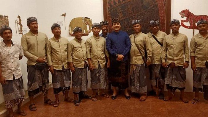 Putu Supadma Rudana Ingatkan Pemerintah Jangan Kucilkan Kebudayaan