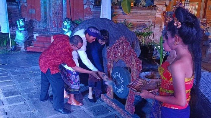 Indonesia Hadapi Ancaman dan Tantangan, PSR Ingatkan Kebudayaan Perekat Bangsa yang Harus Dijaga