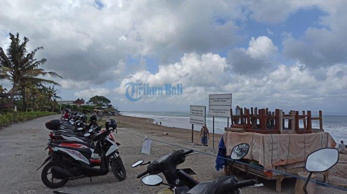 Beberapa Warga di Badung Masih Tetap Banyupinaruh ke Pantai, Saputra: Kita Tetap Koordinasi
