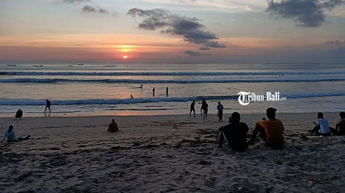 Kunjungan Wisdom Meningkat, Akan Ada 20 Event Besar Digelar di Bali hingga Akhir Tahun