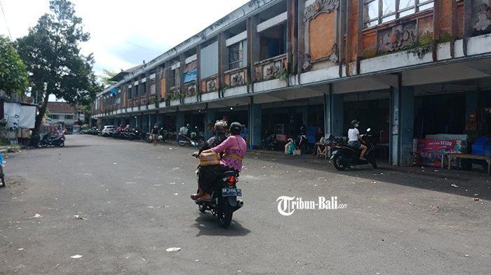 Dishub Bangli Pesimistis Capai Target Retribusi Parkir, Pendapatan Tak Maksimal