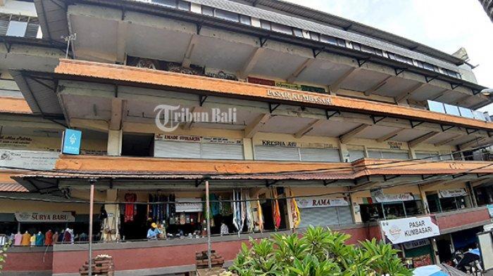 WIKI BALI - Pasar Seni Kumbasari