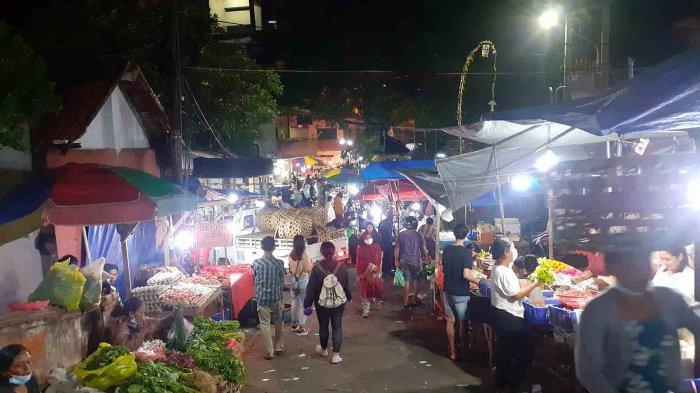 Wisata Unik, Mengenal Bali Lebih Dalam dengan Mengunjungi Pasar Kumbasari Denpasar