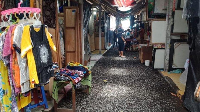 Pedagang Minta Bupati Ajak ASN Belanja ke Pasar Seni Sukawati