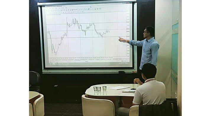Menjadi Investor Cerdas Melalui Kelas Edukasi Forex dengan Kelas Gratis Tanpa Biaya