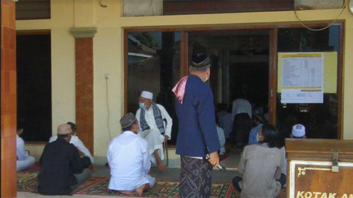 Beda dengan Daerah Lain, Shalat Id di Desa Pegayaman Buleleng Dimulai Pukul 10.00 Wita