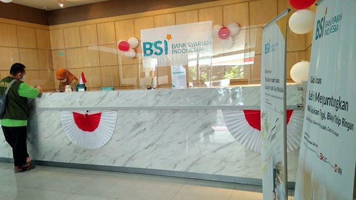 Ditunjang Layanan BSI Mobile, Gadai Emas di Bank Syariah Indonesia Diminati Warga Bali