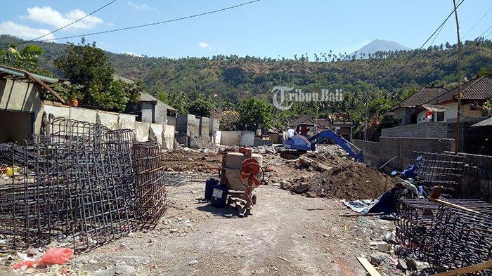 TRIBUN WIKI! 5 Pertimbangan Orang Bali Saat Akan Membangun Rumah