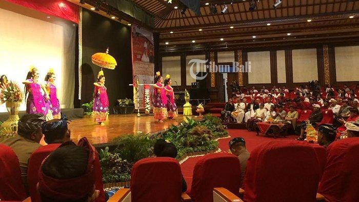 Bulan Bahasa Bali Digelar Agar Generasi Muda Mengenal Warisan Budaya