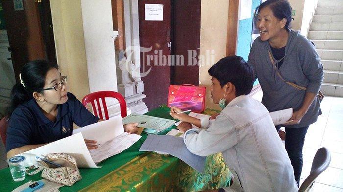 Kuota Jalur NEM 1.619 Siswa, Tersebar di 13 SMP Negeri di Denpasar