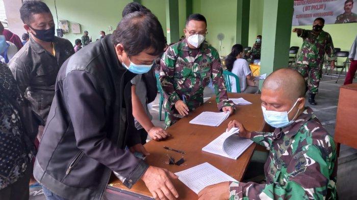 5.000 PKL dan Warung di Denpasar dan Badung Dapat Bantuan Tunai Rp 1,2 Juta