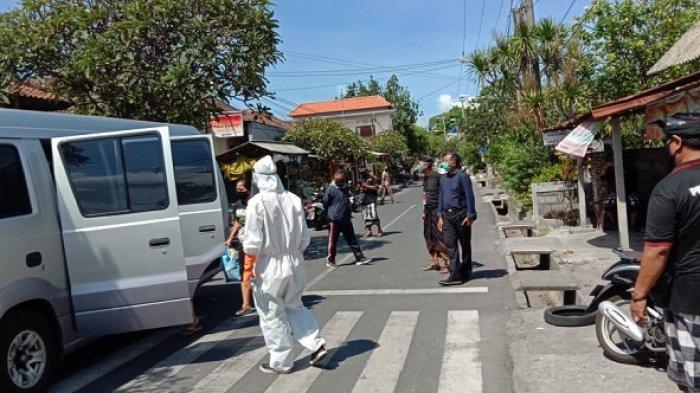 BREAKING NEWS: Pemkot Denpasar Bali Siapkan Hotel 90 Kamar untuk Isolasi Pasien OTG dan GR