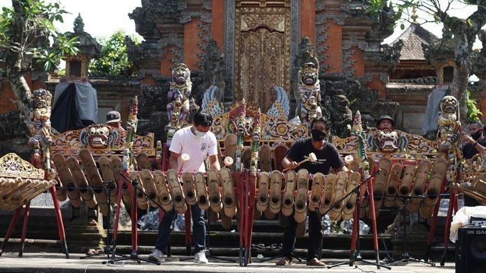 Lokaswara Festival Mengangkat Bali Jadi Penyelenggara Festival Kelas Dunia Paling Menarik di Asia