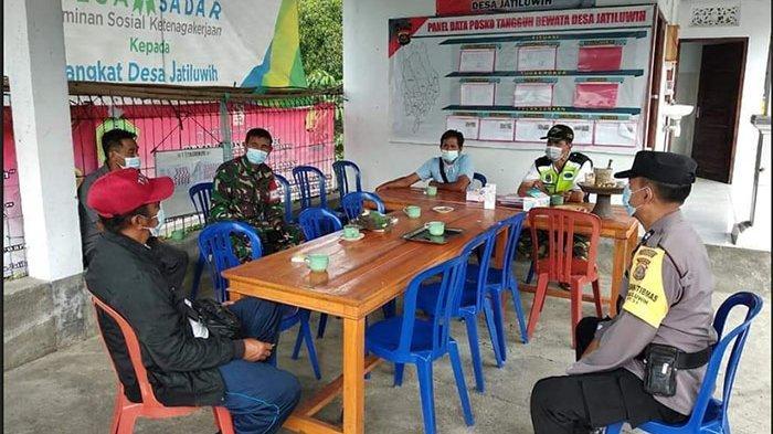 Vaksinasi Massal di 3 Zona Hijau Akan Dimulai Besok, Dinkes Tabanan Libatkan Petugas Kesehatan & OPD