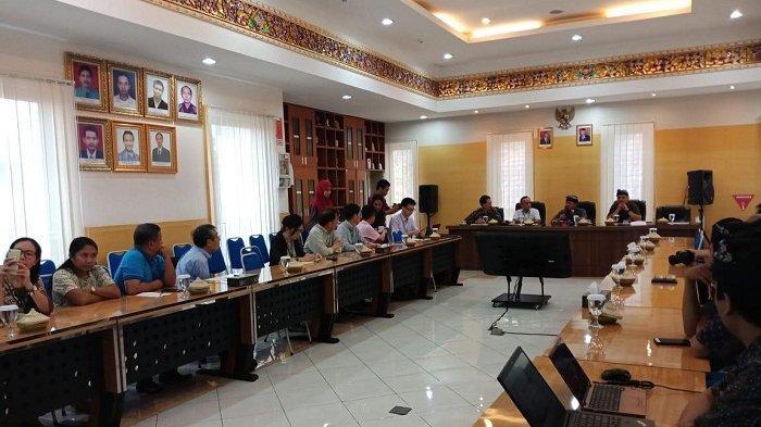 Terima Kunjungan Peserta E-Asia Joint Research Project, PLN Sampaikan Distribusi Kelistrikan