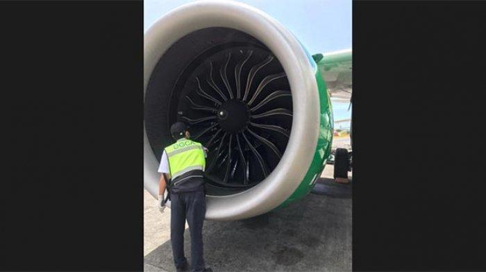 Terkait Operasional Pesawat B735 di Bali Pasca Jatuhnya SJ-182, Ini Kata Otoritas Bandara Wilayah IV