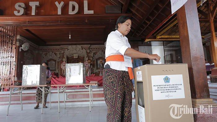 23 Perbekel Terpilih di Denpasar Akan Dilantik pada 11 November Mendatang