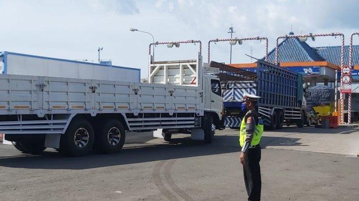 Tes Antigen Gratis untuk Angkutan Logistik di Pelabuhan Gilimanuk, Ini Tarif Tes Antigen untuk Umum