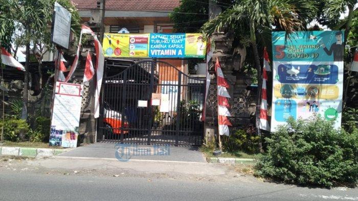 BREAKING NEWS - Layanan Rawat Inap dan Rawat Jalan di Puskesmas IV Denpasar Selatan Tutup Sementara