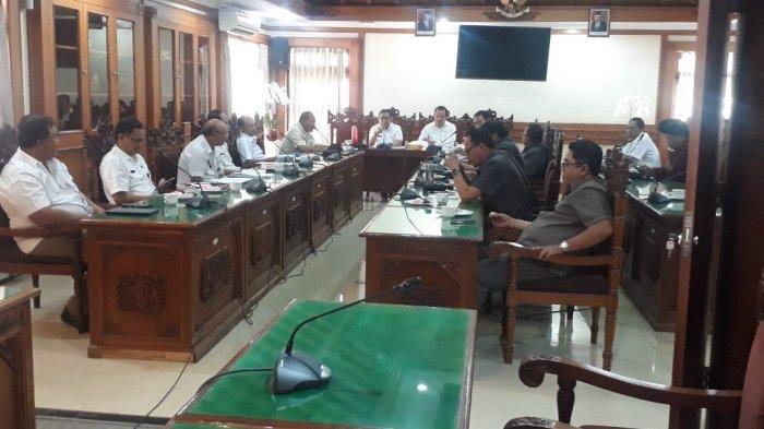 Pertamini Dinilai Melanggar Undang-Undang Migas, DPRD Denpasar: Itu Tidak Ada Izinnya